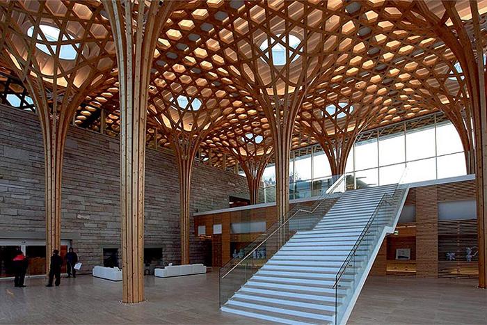 El Premio Pritzker es otorgado, por segundo año consecutivo, a un arquitecto japonés