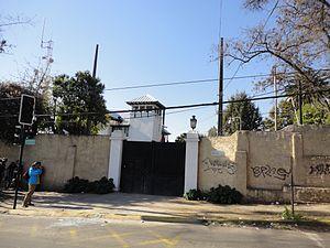 Corte de Apelaciones rechaza recurso de protección presentado por militares contra Piñera por cierre de penal Cordillera