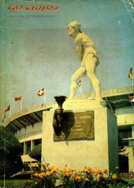 RevistaEnViaje, 1962