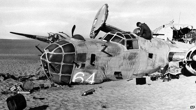 Otros diez misterios en la historia de la aviación