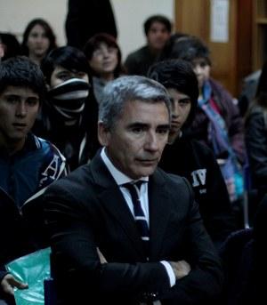 """Peña advierte que partidos políticos perdieron su """"ethos"""" y se están transformando en """"una simple suma de intereses"""""""