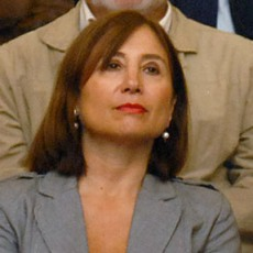 Claudia Serrano es designada nueva embajadora ante la OCDE