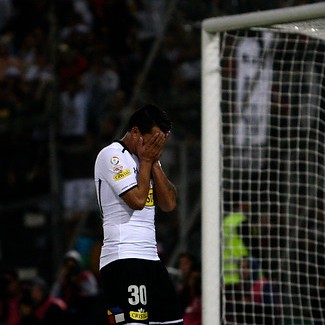 Colo Colo sufre traspié ante U. de Concepción y pierde el invicto