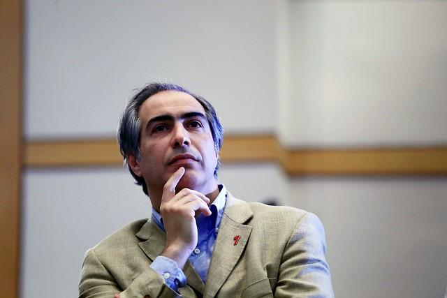 """""""La Alianza no se puede seguir gobernando desde Santiago y menos desde Las Condes"""""""