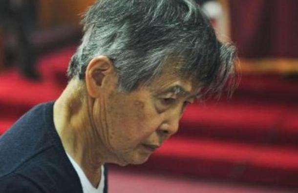Justicia chilena amplía extradición de Alberto Fujimori, permitiendo que se le juzgue por más delitos