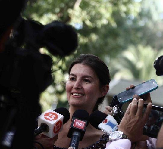Nueva gobernadora de Ñuble también tiene ficha de protección social
