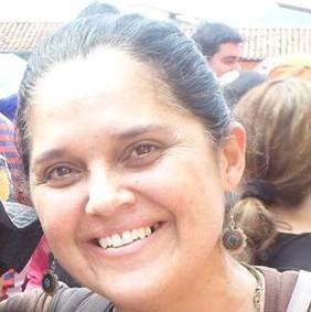 El perfil bolivariano de la chilena que murió en Venezuela luchando contra las barricadas