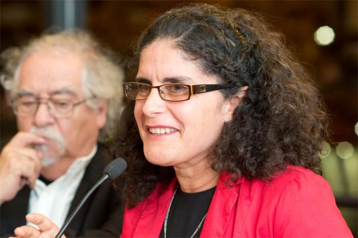 Paula Miranda Foto: Javier Liaño