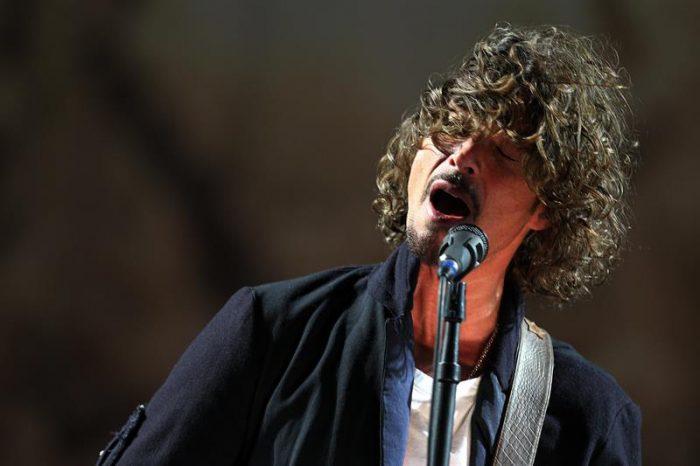 Cris Cornel, Soundgarden