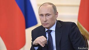 A raíz de la crisis, Rusia suspendió la ayuda de $US15.000 millones a Ucrania.