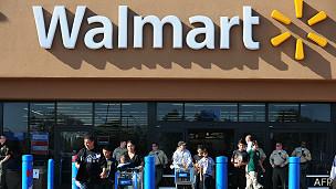 Una portavoz de Walmart aseguró que la investigación de la USC carece de fundamento.