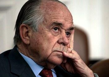 """Zaldívar afirma que el gobierno debe escuchar a la gente, pero advierte que no debe ser """"mandado por la calle"""""""