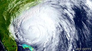"""""""Los desastres naturales están aumentando (...) el problema no va a desaparecer"""", señala Michel-Kerjan."""
