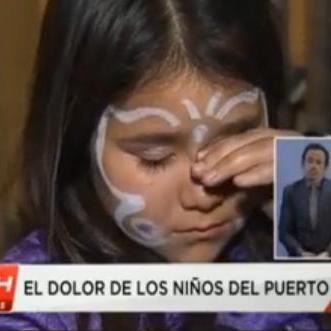 CNTV ha recibido 132 denuncias contra canales por cobertura de incendio en Valparaíso