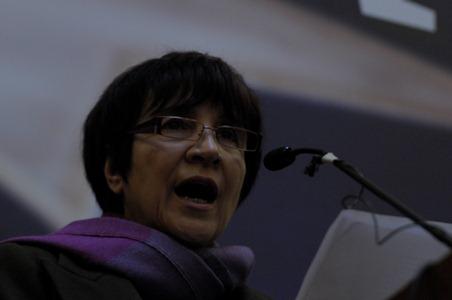 Hertz afirma que hoy están las condiciones para hacer justicia en casos de violaciones a los DD.HH.
