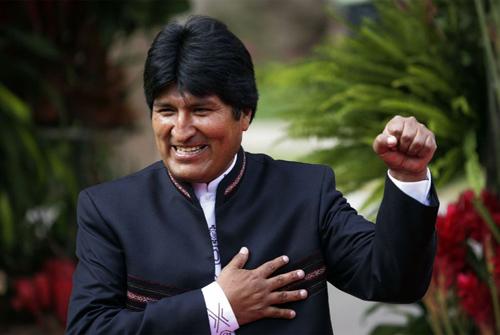 Negociar ahora con Bolivia una salida soberana al mar