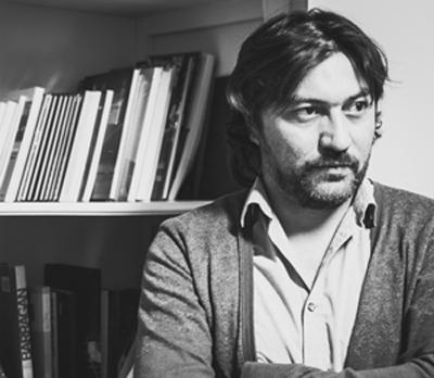 Giorgio Varas, gestor de industrias culturales