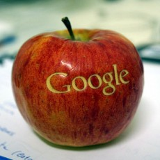 google-apple