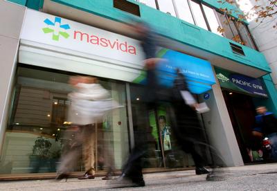 Masvida anuncia su retiro de la Asociación de Isapres