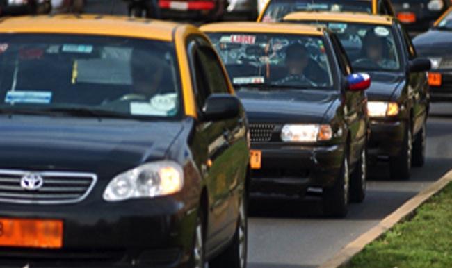 Taxistas llaman a paro para el 6 de marzo