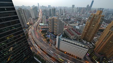 La ciudad de Shangai es sede de una de las mayores preocupaciones de EE.UU. a su seguridad cibernética.