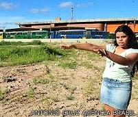 El terminal de Camaragibe iba a integrar líneas de ómnibus y metro para el acceso al estadio, pero la obra no estará lista para la Copa.