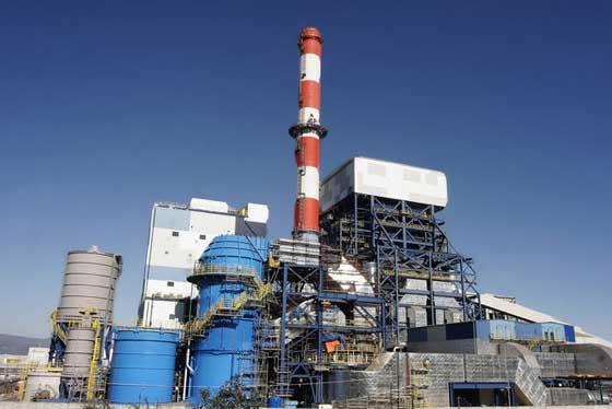 Cámara de Diputados aprobó proyecto que busca adelantar 10 años el cierre de termoeléctricas a carbón