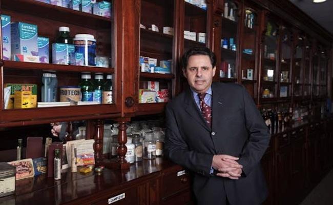 De comprador a millonario vendedor: CFR pasa a manos estadounidenses en US$ 2.916 millones