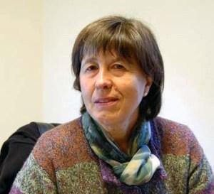 Isabel Aylwin es hija del ex Presidente Patricio Aylwin