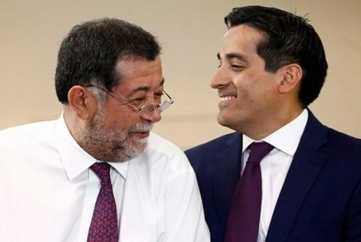 La señal de Peñailillo al subsecretario Aleuy a través de la subrogancia de Interior