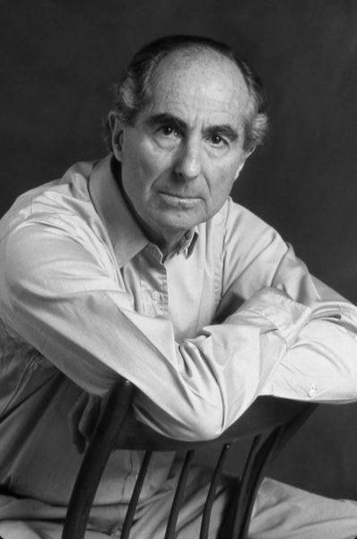 Premio Pulitizer, Philip Roth, anuncia que pondrá fin a su carrera literaria