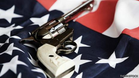 La Segunda Enmienda es una de las legislaciones más controvertidas en EE.UU.