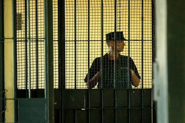 Terminó la huelga de hambre de los cuatro presos mapuches en Angol