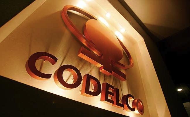 Alberto Arenas mueve sus fichas en Codelco