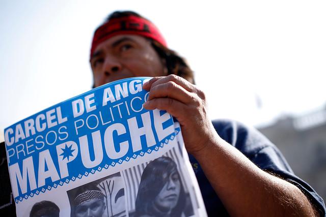 Editorial: La sombra del tema Mapuche y el 21 de Mayo