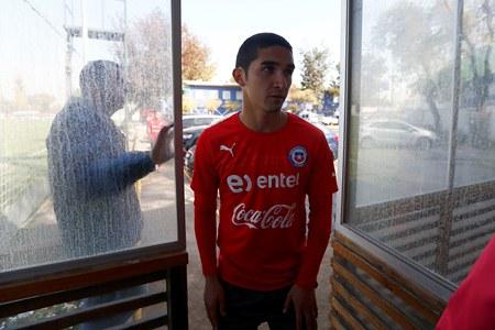 "Felipe Gutiérrez: ""No tengo nada grave en mi rodilla"""