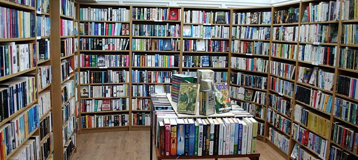 Y las librerías de barrio, ¿cuándo?