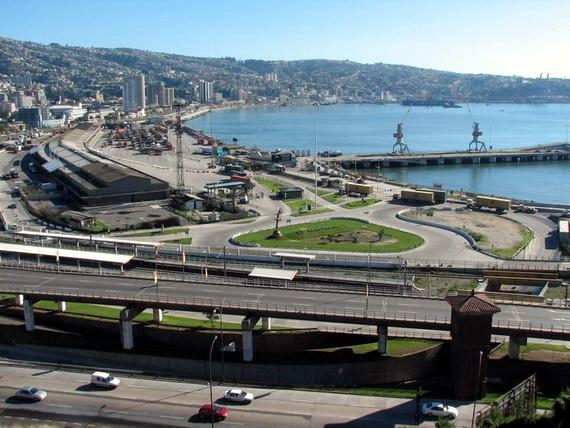 UNESCO recibe informe sobre Mall Barón que pone en peligro calificación de patrimonio de Valparaíso