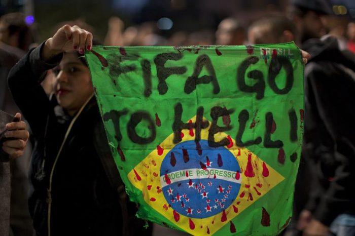 Vicepresidente brasileño asegura que su país está