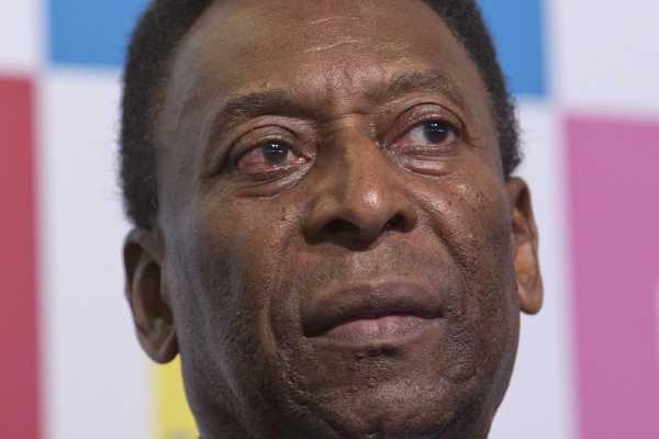 Pelé y su temor de un nuevo Maracanazo: