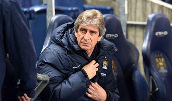 Manuel Pellegrini, a punto de consagrarse en el fútbol de Inglaterra
