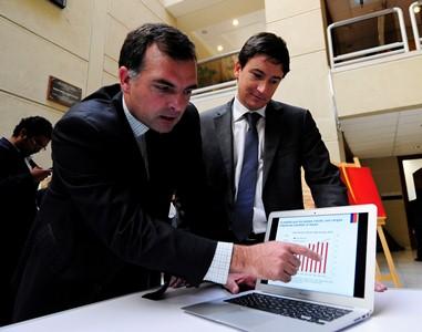 Squella y Silva (UDI) lamentan rechazo de proyecto que aumenta penas por robo en lugar habitado