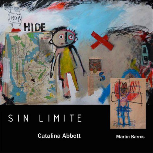 """""""Sin Límite"""", la exposición que muestra la inclusión a través del arte"""