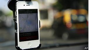 Se calcula que el servicio es en promedio un 30% más costoso que los taxis tradicionales. Pero todo depende del país.