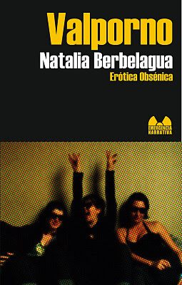 valporno-Natalia Berbelagua