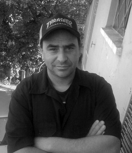 Víctor Uribe