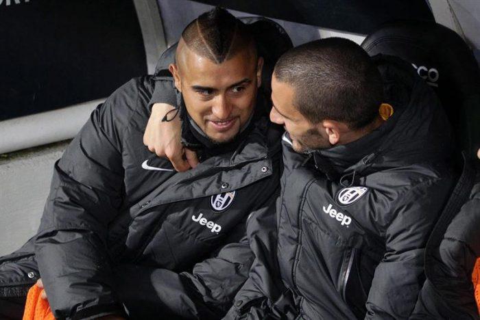 Médico que operó a Vidal pide cautela pero ve posible que se recupere para el Mundial
