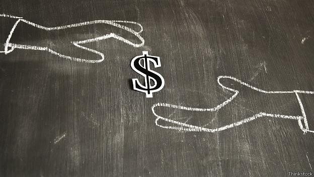 La sorprendente desventaja de estar libre de deudas