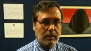 """Ossa actuó como """"ministro de fe"""" en el acuerdo con la empresa."""