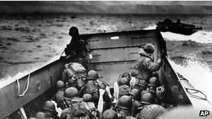 A muchos soldados se los preparó psicológicamente por la alta probabilidad de que murieran en la operación.